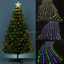 LED Net lights for christmas decoration, led festoon light, festoon lighting