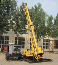 XDJ-4/6 Full Hydraulic Core Drilling Rig Disassembled