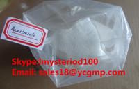 TJ-666 99% Antibiotic powder Anastrozole / Arimidex / CAS No.:120511-73-1 For Breast Cancer Treatment