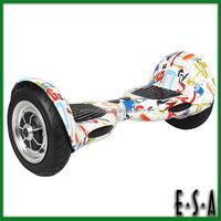 High quality mini 8inch two wheel intelligent electric balance car G17A103-A1