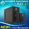 Mercado online PC doméstico Slience función 3Kva UPS sistema