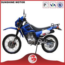 2014 International 5 Gears Zongshen Engine 250cc Racing Motorcycle