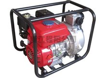 163CCgasoline power pump