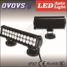 OVOVS Hot Led Light Bar Manufacturer Supplier 72W LED Outdoor Auto Light Bar