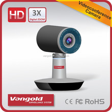 Vangold digital video conference video recording HD 1080P60 USB3.0 HD-SDI