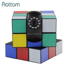 Hidden 960P HD PTZ Wireless Wifi Camera Guard Ur Home With a Rubik's Cube