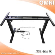 Top 10 Office Furniture Manufacturers wooden kids height adjustable desk