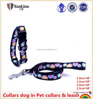 High quality Zhejiang manufacturer collars dog in Pet collars & leashes