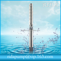 Water well submersible pump motor power pump deep well sea water pumps