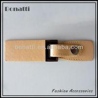 new design garment small toggle button