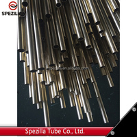 Wholesale products china copper tube / 90/10 copper nickel solid tubes