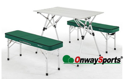Portable folding Table Camping /Aluminum Folding Table/camping folding table