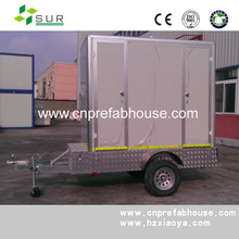 CE certification public toilet toilet green sanitary ware