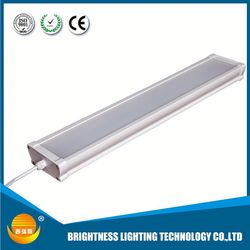 china supplier led tri-proof light ip65 led panel light with ce rohs