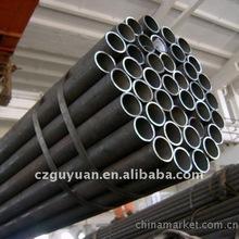 JIS STPT 370 schedule 40 seamless color coated steel tube