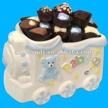 Nice ceramic gift for baby boy
