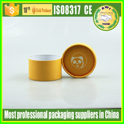 China Tea Packaging Boxes Design,paper tea canister,paper tube tea box