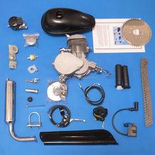 Motorized Bicycle Engine kit 80cc 2 stroke ,80cc GAS Motro Bicycle