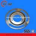 Alto padrão de fundição de alumínio ferramenta de comunicação de peças de alto-falante