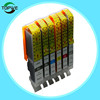 PGI250 CLI251 compatible ink cartridge For Canon IP7220/8720/MG5420/MX922/MX722/MG6320/MG7120