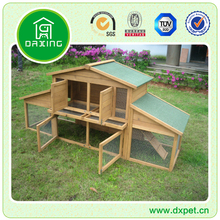 Wooden Ferret Hutch for sale DXR012