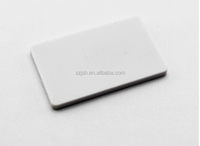High Speed White Credit Card Model USB 2.0 Pen Drive For PC