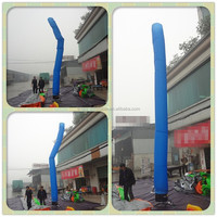 High quality professional inflatable air dancer toys