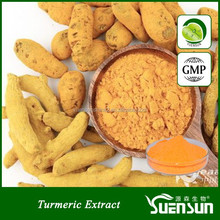hot selling products 100% natural curcumin extract