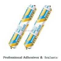Advanced weatherproof silicone sealant/neutral curing silicone sealant
