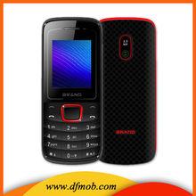 Newest 1.8 Inch Screen GPRS/WAP Quad Band Unlocked Dual SIM Card MP3MP4 FM WHATSAPP FACEBOOK Cheap Cell Phone for Sale G718