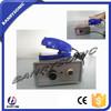 portable plastic food package ultrasonic spot welding machine