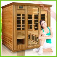 Vapor Sauna Portatil GW-404