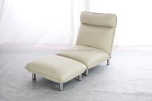 China leather sofa bed B197