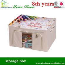 drawer storage box with a pvc front window more easiler for travel or picnic choose metal organizer box