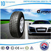 China tyre manufacturer offer cheap pcr tire 205/70r13