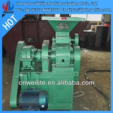 máquinas de fabricar briquetas de carbón para Barbacoa/ máquina de briquetas de carbón barbacoa
