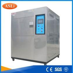 Taiwan Joint Venture battery testing equipment