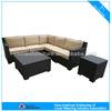 HK-CF731 outdoor rattan sofa