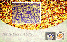 special design fall wool blend fabric for clothing