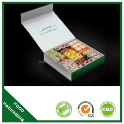 sushi take out container , sushi take away box , disposable sushi box
