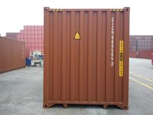 Self Bunded Container (Double Wall)