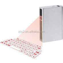 Virtual Laser Bluetooth Keyboard