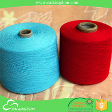 Specilized yarn manufacturer 18/1 yarn for weaving and knitting