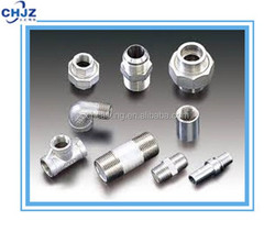 BSP /NPT Stainless Steel 304/316 pipe and fittings