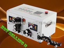 Dnb-133b corte a fio e faixa de máquina, electric máquina descascador de fios