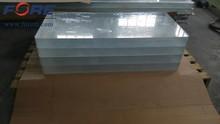 Wholesale Custom Clear Thick Acrylic Sheet For Acrylic Basketball Backboard