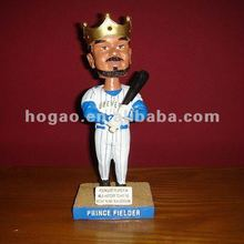Prince Fielder Limited Edition Bobble Heads