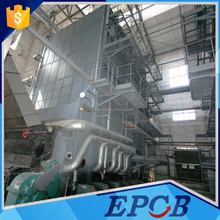 For Southern Asia Market Woodchips Steam Boiler For Sale