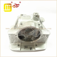 motorcycle YBR125/150 cylinder head for YAMAHA motorcycle spare parts new model