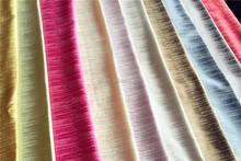 nigerian fabrics New style curtain shower curtain indian curtains